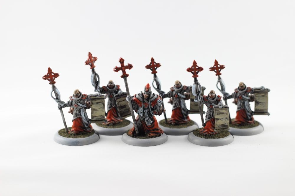Choir of Menoth