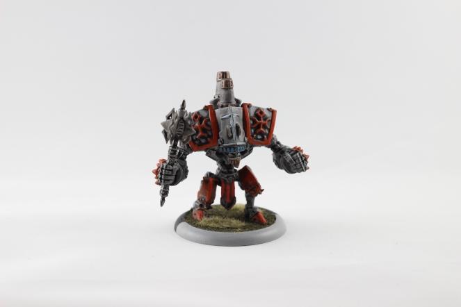 Crusader 1