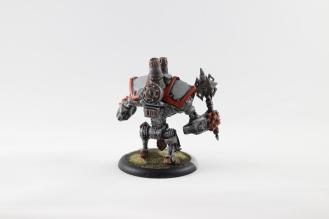 Crusader 3